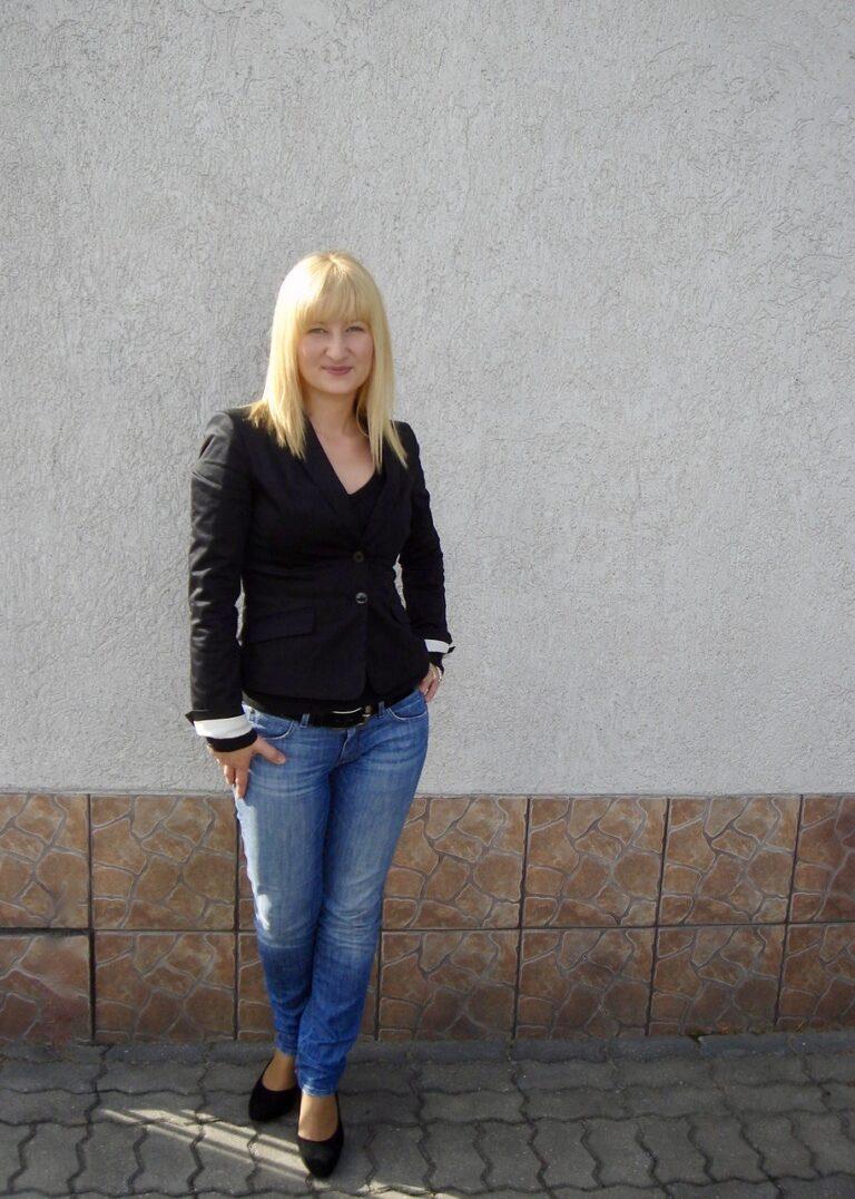 , Aleksandra Haak